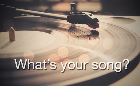 whatsyoursong